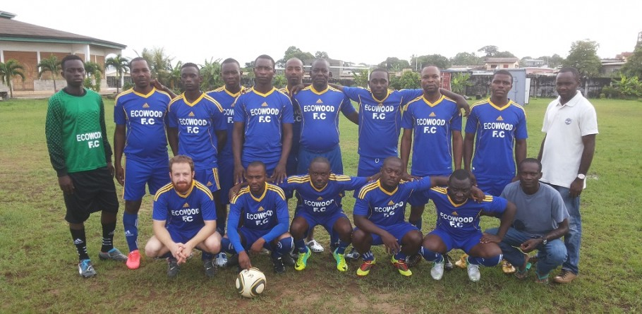 Equipe football